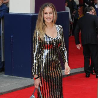 Sarah Jessica Parker Isn't That 'Into Fashion'