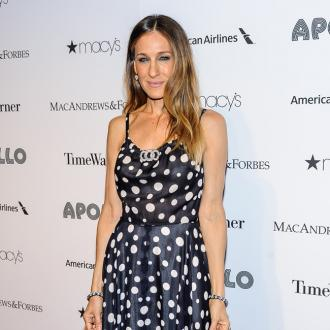 Sarah Jessica Parker: Shoe Line Is 'So Exciting'