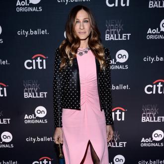 Sarah Jessica Parker 'Nervous' About Shoe Line