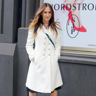Sarah Jessica Parker Inspired By Street Style