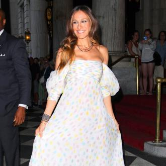 Sarah Jessica Parker Fears Twitter Will 'Destroy' Her