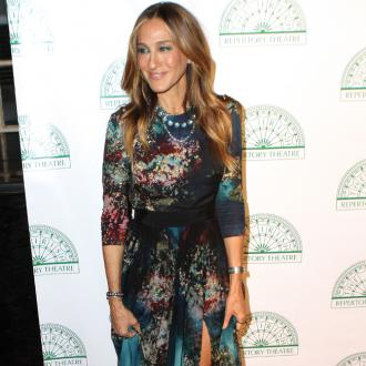 Sarah Jessica Parker: I Buy Clothes 'For Life'
