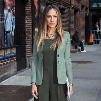 Sarah Jessica Parker wanted out of SATC contract