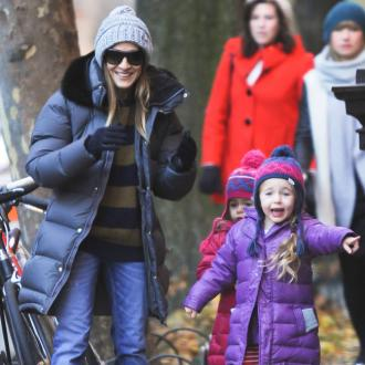 Sarah Jessica Parker's Gifted Children