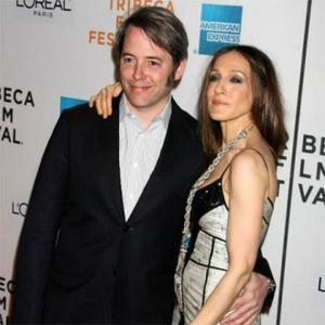 Sarah Jessica Parker Buys New York Townhouse