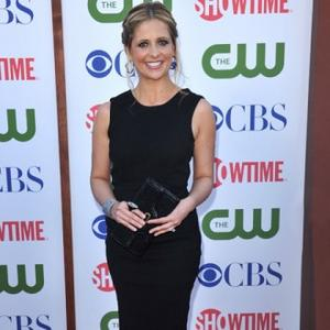 Sarah Michelle Gellar's Daughter Diaper Troubles