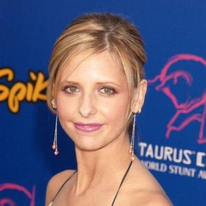 Sarah Michelle Gellar Would Play Buffy On Sesame Street