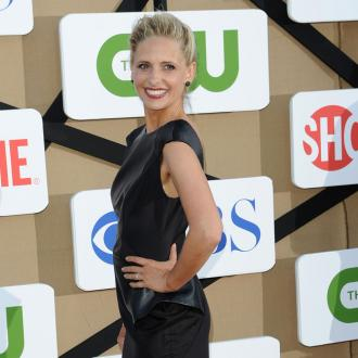 Sarah Michelle Gellar: I struggled with postpartum depression