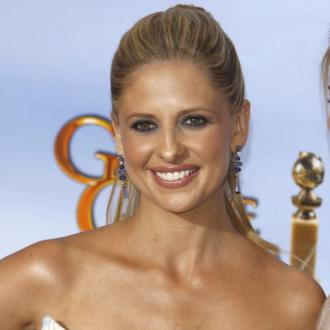 Sarah Michelle Gellar pays tribute to husband