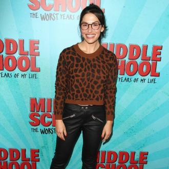 Sarah Shahi joins Al Pacino in Hangman