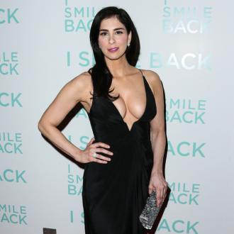 Sarah Silverman hopes Louis C.K. can make a comeback