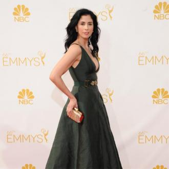 Sarah Silverman isn't jealous