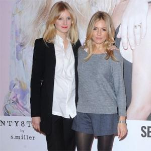 Sienna Miller Designs For All Shapes And Sizes