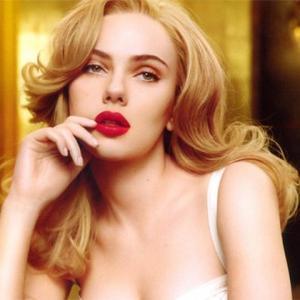 Scarlett Johansson's Iron Struggle