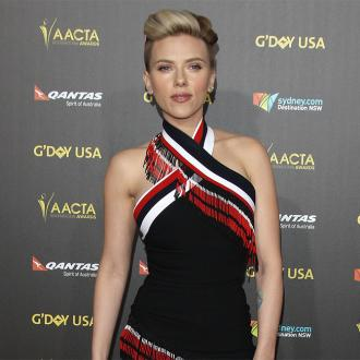 Scarlett Johansson is highest grossing actress of all time