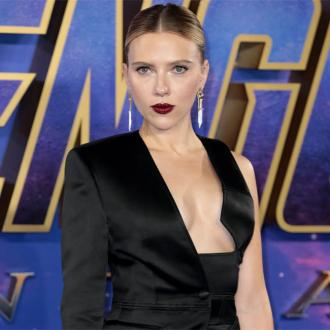 Scarlett Johansson Could Run For Office One Day