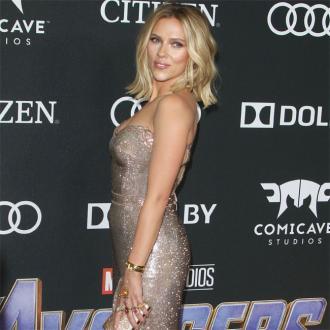 Scarlett Johansson's panic attack over gravy