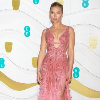 Scarlett Johansson: The pressure to be thin is getting worse
