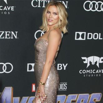 Scarlett Johansson feels Marvel exit is right