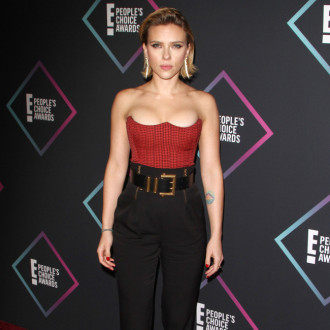 Scarlett Johansson boards Wes Anderson's next movie