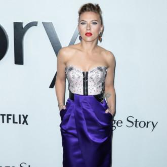 Scarlett Johansson to star in Ghosted alongside Chris Evans