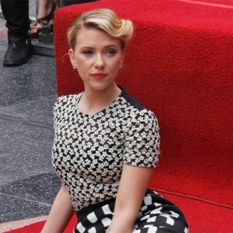 Scarlett Johansson Suing French Publisher