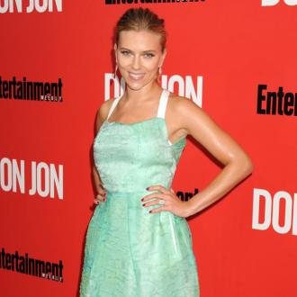 Scarlett Johansson Voted The 'Sexiest Woman Alive'
