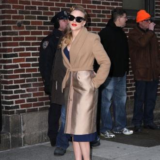 Scarlett Johansson Praised For Acting Emotions