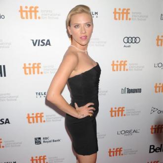 Scarlett Johansson Lost Acting Desire