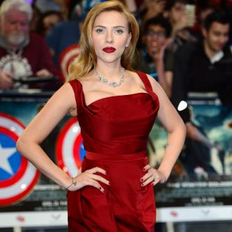 Scarlett Johansson Glad She Found Fame 10 Years Ago