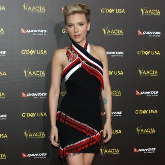 Scarlett Johansson wooed husband with meat loaf
