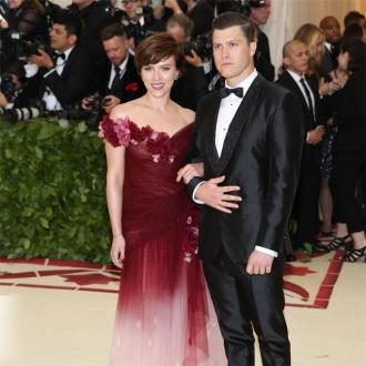 Scarlett Johansson explains Marchesa Met Gala choice