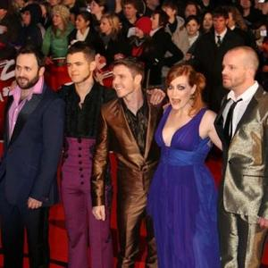 Scissor Sisters 'Too Sexy' For Fans