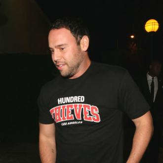 Scooter Braun pleads with Taylor Swift to end feud