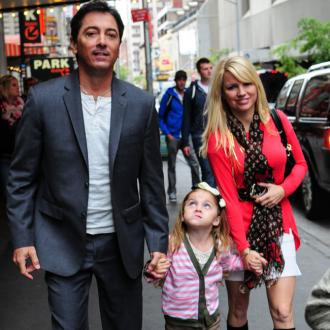 Scott Baio's wife has a brain tumour