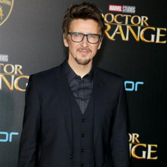 Scott Derrickson to direct Labyrinth sequel