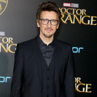 Scott Derrickson left Doctor Strange sequel to focus on the Black Phone