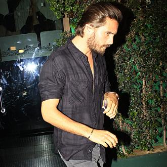 Scott Disick 'Feels Free'