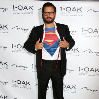 Scott Disick Bags Own Show
