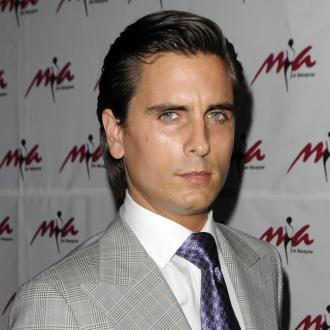 Scott Disick 'Very, Very Sad' About Father's Death