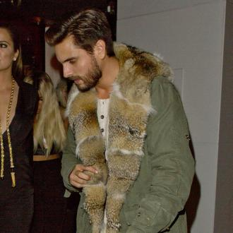Scott Disick Is Suing Mercedes-benz