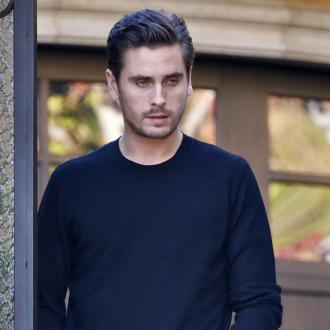 Scott Disick Is Feeling Good