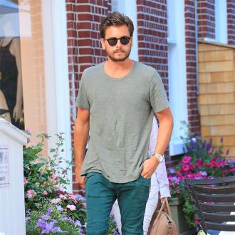 Scott Disick Splashes Out $250k Improving Beverly Hills Pad