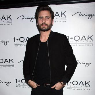 Scott Disick Isn't Worried About His Future