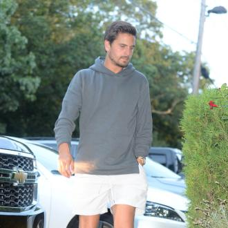 Scott Disick 'Out Of Control'