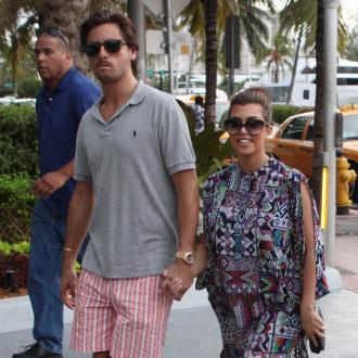Kourtney Kardashian: Scott Likes Me Skinner