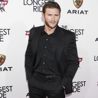 Scott Eastwood signs up Ecstasia