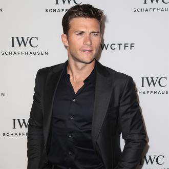 Scott Eastwood feels in charge of his own career