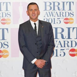 Scott Mills Was 'Starstruck' After Meeting Rihanna