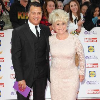 Barbara Windsor forgot who husband was due to Alzheimer's